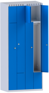 Шкафы для одежды гардеробные