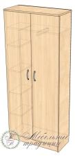 Шкаф для одежды 800х358х1875