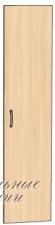 Дверь деревянная 395х2106х18