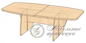 Стол для заседаний 2400х1200х746