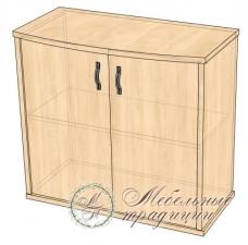 Шкаф комбинированный 920х478х865