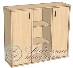 Шкаф комбинированный 1400х475х1250