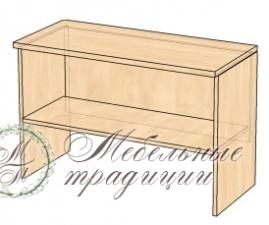 Стол приставной 1000х450х650