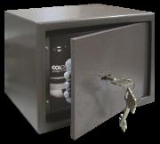 Мебельные сейфы МС 16