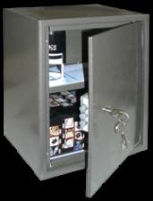 Мебельные сейфы МС 30