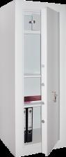 Мебельные сейфы КС 130Т-4