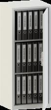 Шкафы металлические МШЛ 110