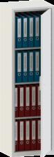 Шкафы металлические МШЛ 150