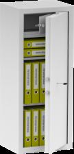 Шкафы металлические МШ 110Т