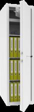 Шкафы металлические МШ 150Т