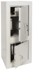 Шкафы металлические МШ 110/2Т-4