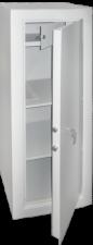 Шкафы металлические МШ 130Т-4