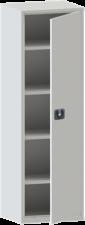 Шкафы металлические БШ 1