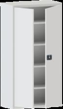 Шкафы металлические БШ 2