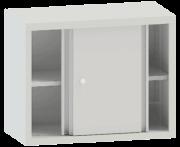 Шкафы металлические АБШ 2К